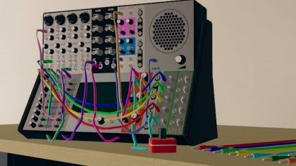 Descarga Gratis – Sintetizador Modular Virtual