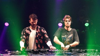 """Paris"" de The Chainsmokers estará en la pantalla grande"