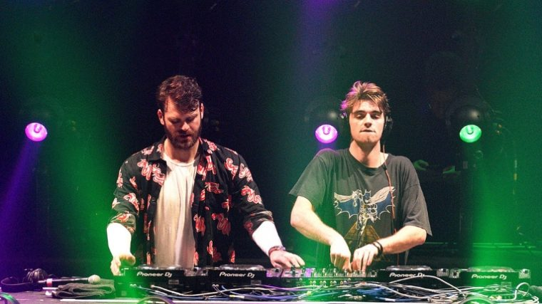 «Paris» de The Chainsmokers estará en la pantalla grande