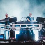 The Chemical Brothers lanzará su noveno álbum de estudio