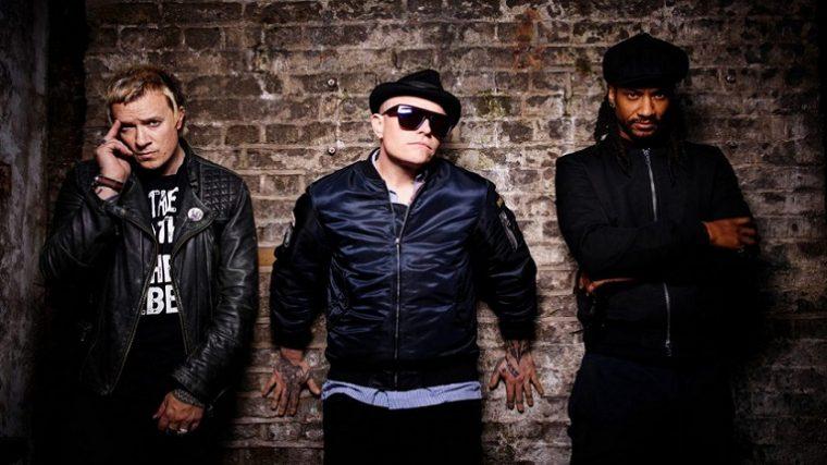 Audio – The Prodigy vuelve con nuevo álbum «No Tourists»