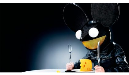 VIDEO – DEADMAU5 & MR.BILL  «10.8»