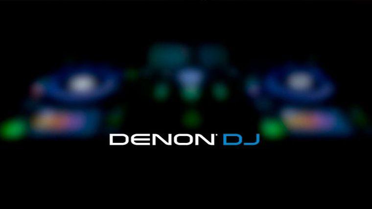 DENON DJ DA PISTAS SOBRE NUEVA UNIDAD «TODO EN UNO»