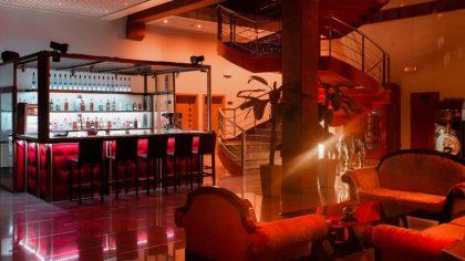 EL CLUB MADRILEÑO FABRIK ABRE SU PROPIO HOTEL