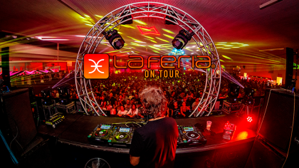 AFTERMOVIE + FOTOS – UNA ÉPICA NOCHE CON HERNÁN CATTANEO INAUGURÓ LA FERIA ON TOUR 2019