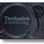 Technics vuelve al mercado de djs con el SL1200 MK7