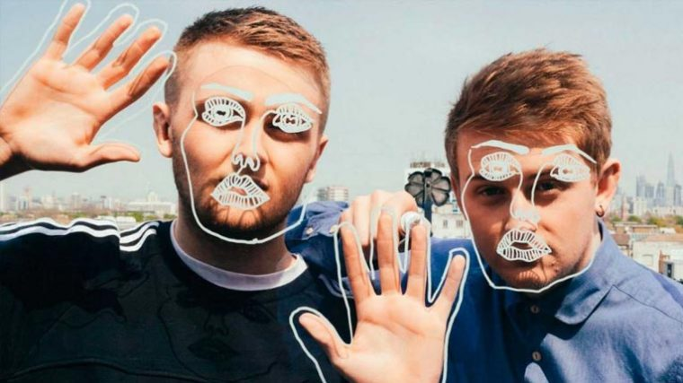 "AUDIO – ""TALK"" DISCLOSURE & KHALID"