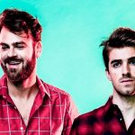 THE CHAINSMOKERS QUERÍAN ESTAR A LA CABEZA DEL FYRE FESTIVAL