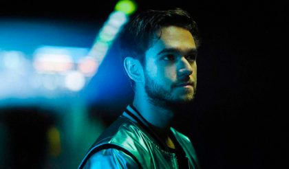 VIDEO – ZEDD Y KATY PERRY «365»