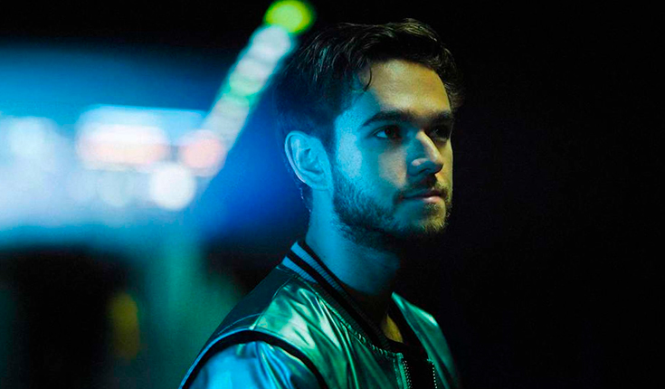 "VIDEO – ZEDD Y KATY PERRY ""365"""