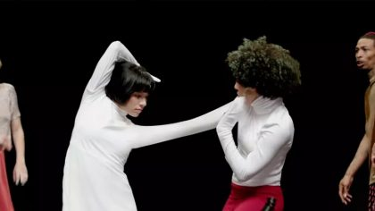VIDEO – THE CHEMICAL BROTHERS «GOT TO KEEP ON»