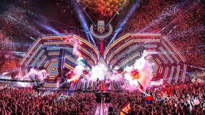 NUEVA OLA DE CONFIRMADOS EN ULTRA MUSIC FESTIVAL