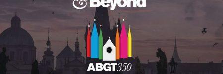 ABOVE & BEYOND CELEBRAN EL ABGT350 EN REPÚBLICA CHECA