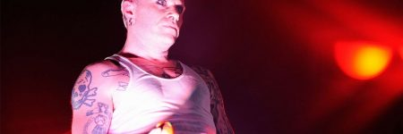 SE DEVELA POSIBLE CAUSA DEL SUICIDIO DE KEITH FLINT