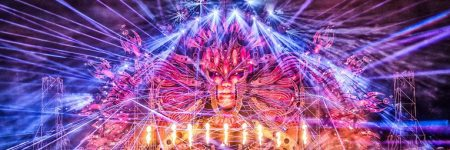 DEFQON 2019 ANUNCIA LINE UP
