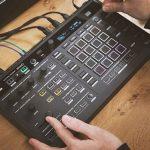 «SQUID» EL NUEVO SECUENCIADOR DE 16 TRACKS DE PIONEER DJ