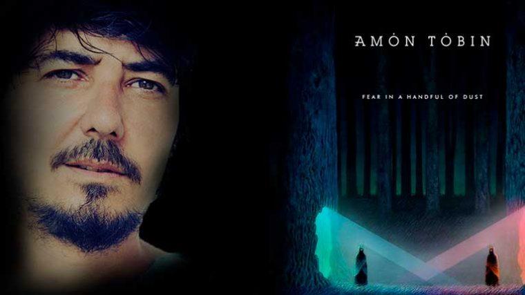 AUDIO – AMON TOBIN VUELVE CON NUEVO ÁLBUM