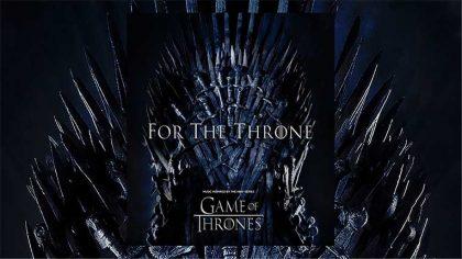 AUDIO – HBO LANZA UN VINYL INSPIRADO EN GAME OF THRONES