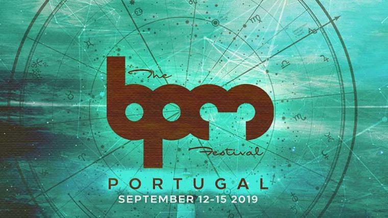 The BPM Festival Portugal revela line-up final para edición 2019