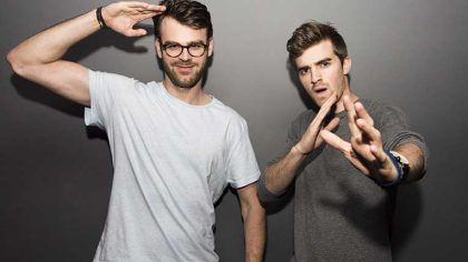 THE CHAINSMOKERS LANZAN DOCUMENTAL CON SUS MEMORIAS