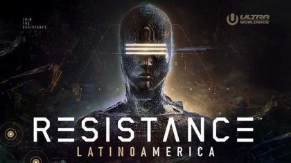 RESISTANCE CONFIRMA REGRESO A VARIOS PAÍSES DE LATINOAMÉRICA