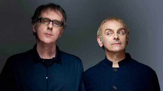 UNDERWORLD NOS DA UN PREVIEW DE SU NUEVO ÁLBUM