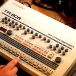 909 Drums: un Live Pack de Ableton gratis inspirado en el legendario drum machine