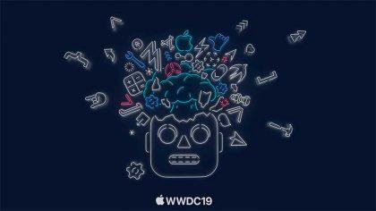 MIRA AQUÍ LOS ANUNCIOS DE APPLE DURANTE LA WWDC 2019
