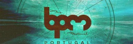 CONOCE LOS NUEVOS ARTISTAS CONFIRMADOS PARA EL BPM FESTIVAL PORTUGAL