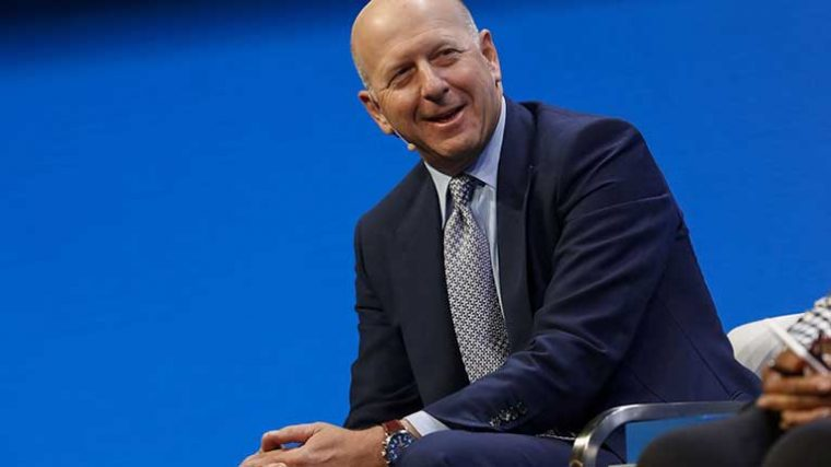 EL CEO DE GOLDMAN SACHS TOCARÀ DJ SET EN TOMORROWLAND