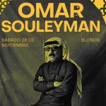 Omar Souleyman regresa a Chile para encabezar fiesta en Santiago