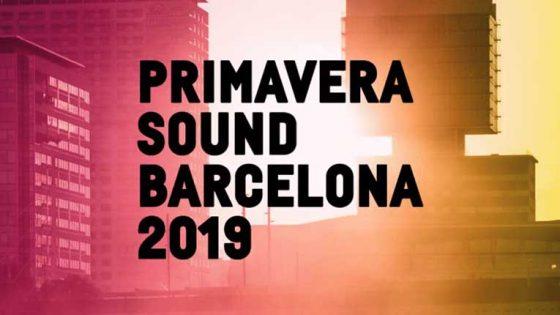 Primavera Sound 2019: Una edición de experiencias cortas pero intensas.
