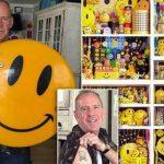 FATBOY SLIM ORGANIZA EXPOSICIÓN DE ARTE 'SMILEY FACE'