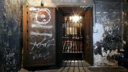 LA PUERTA ORIGINAL DE TRESOR SE EXHIBIRÁ EN UN MUSEO DE BERLÌN