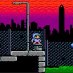EL SELLO NUMERO GROUP LANZARÁ SU PRIMER VIDEOJUEGO 'ESCAPE FROM SYNTH CITY'