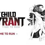 Only child Tyrant AKA Amon Tobin lanza el álbum 'Time To Run'