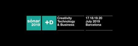 Sónar + D promueve la creatividad como motor de la innovación.
