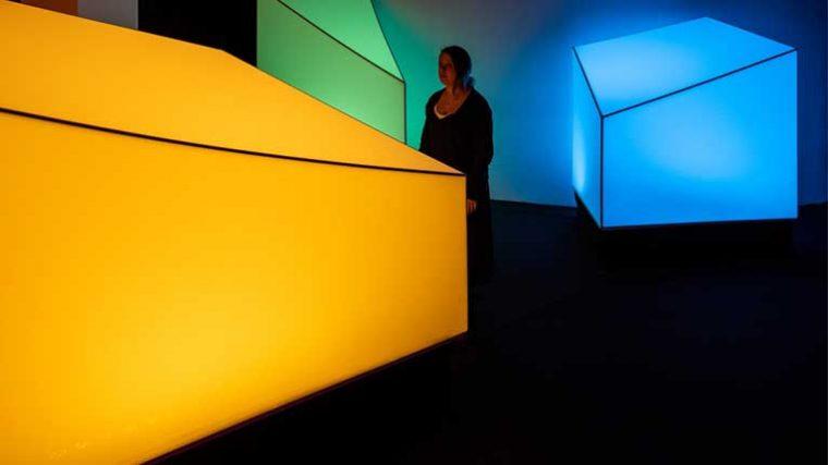 Sonos ofrece una experiencia inmersiva multisensorial en el Vinyl Factory de Londres
