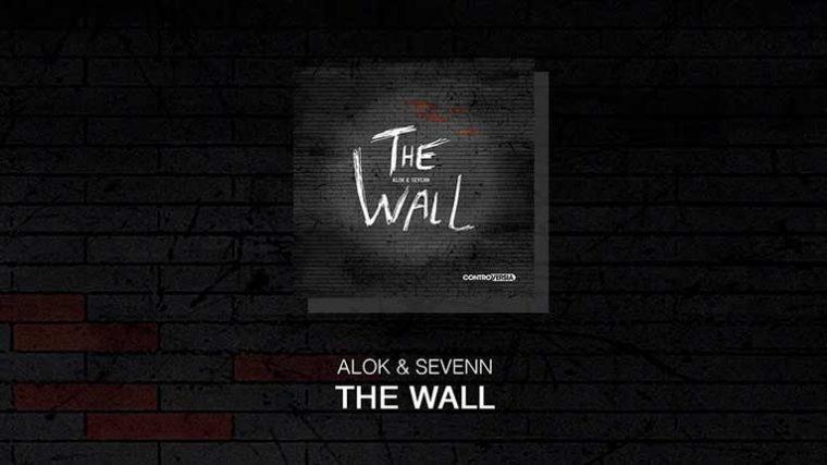 Alok y Sevenn se unen para hacer remix de 'The Wall' de Pink Floyd