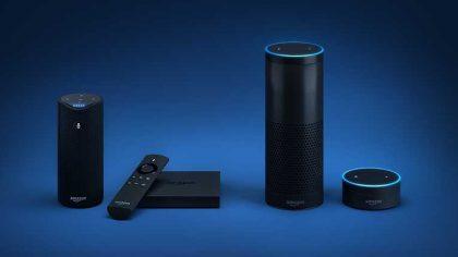 Amazon Music crece más rápido que Apple Music y Spotify