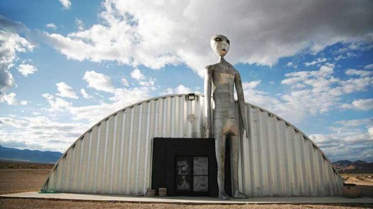 El creador del evento en el 'Area 51' quiere hacer un festival de música