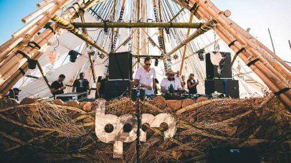 FESTIVAL BPM: PORTUGAL AGREGA MACEO PLEX, SETH TROXLER, JAMIE JONES, SOLARDO, PATRICK TOPPING, NICOLE MOUDABER Y MUCHOS MÁS
