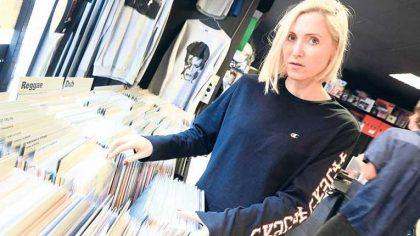 Ellen Allien lanza remixes de 'Alientronic' FT. Terence Fixmer, Introversion y Regal