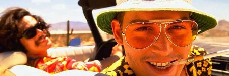 Soundtrack de 'Fear and Loathing in Las Vegas' saldrá en vinilo