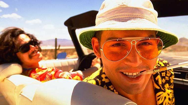 Soundtrack de 'Fear and Loathing in Las Vegas' saldrá en vinilo