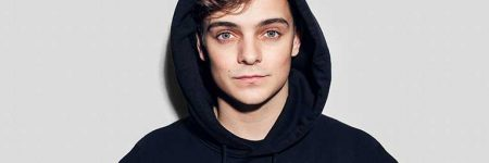 Martin Garrix lanza nuevo single 'These Are The Times'