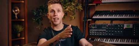 "Nicky Romero lanza el primer video de su documental ""Redefine"" de 3 partes"