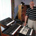 Gibson devuelve el nombre y la marca al pionero del sintetizador Tom Oberheim