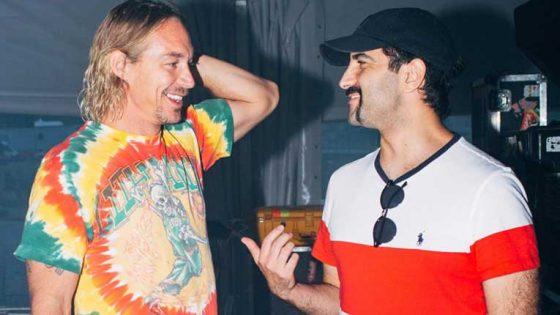 Valentino Khan y Diplo se unen y lanzan 'JustYourSoul'
