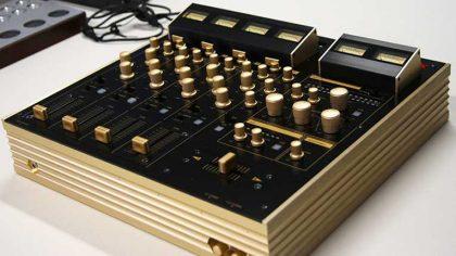 Vestax lanza su mixer de $10.000 a la venta